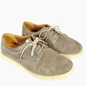 Dunham Suede Casual Shoes Sz 10EEEE